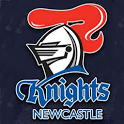 Newcastle Knights Victory 2013