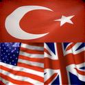 BK Dictionary Turkish English