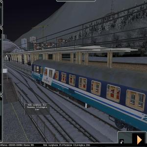 cerca treno con ritardi