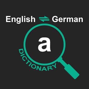 German Dictionary - Offline