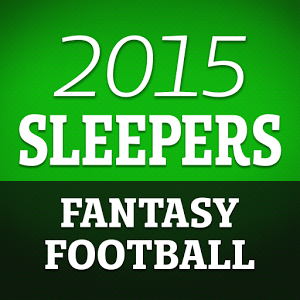 Fantasy Football Sleepers 2015