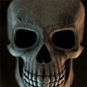 Animated HD Skull Wallpaper animated easter wallpaper