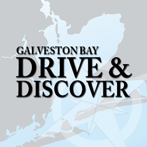 Galveston Bay Drive & Discover