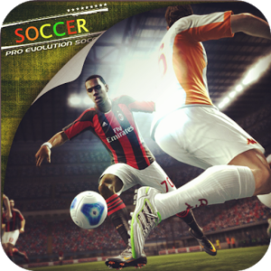 FIFA World Cup-The Soccer Game