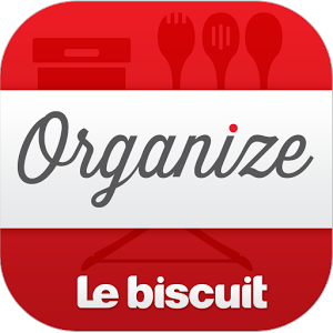 Organize Le Biscuit organize