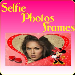 Selfie Photo Frames Effects