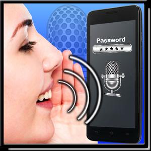 Voice Phone Unlocker emoji phone voice