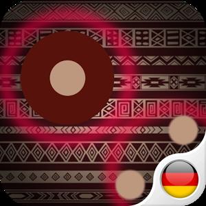 Musik Drops - Ethnische Musik akkord akustisch musik