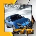 Renault Dangerous Race LWP