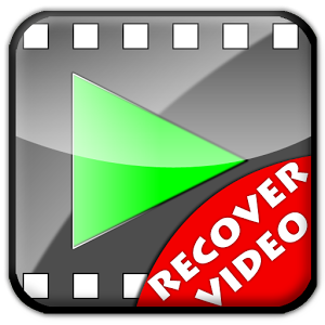 Recover Deleted Video FIle audio file video