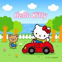 Hello Kitty Mini Car Theme