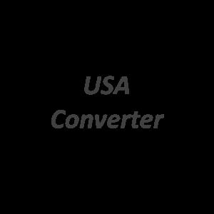 USA Converter