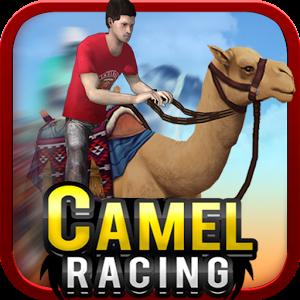 Camel Racing (3D Racing Game ) racing