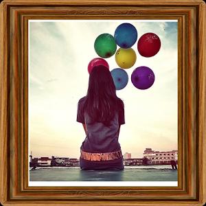 App collage Photo Frame