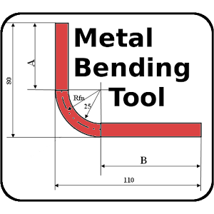 Sheet Metal Bending Calculator sheet metal layout