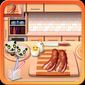 Sara`s Cooking Class -BentoBox