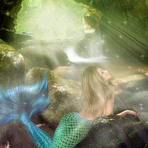 Hidden Objects Mermaids