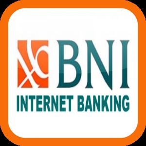 Internet Banking BNI internet banking popular en linea
