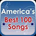 America`s Best 100 Songs