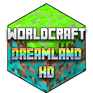Worldcraft Dreamland HD