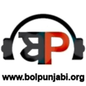 Punjabi Radio-BolPunjabi Radio