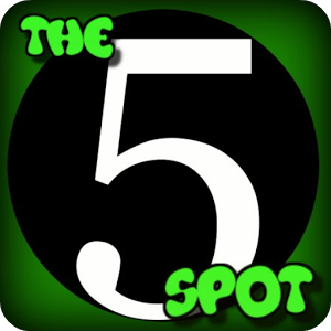The 5 Spot $5 Outlet