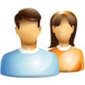 Friends & Messenger friends messenger snapchat