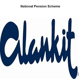 National Pension Scheme design scheme 2018
