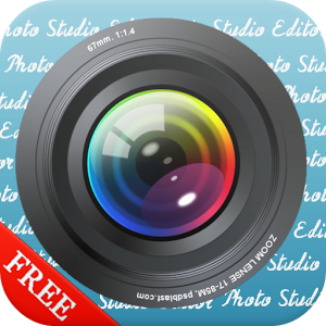Photo Studio Editor