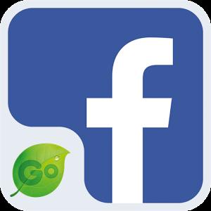 Go Keyboard Facebook Theme
