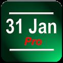 Date Status Bar 2 Pro