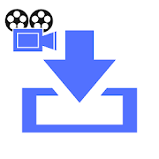 fb video downloader by link & with login - 2020