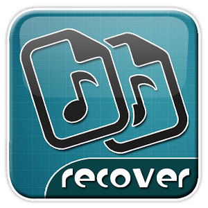 Recover Audio File audio file video