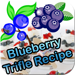 Blueberry Trifle Recipe