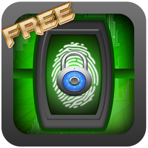 Free Fingerprint Lock Screen fingerprint free screen