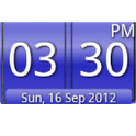 Clock for Desktop