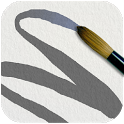 Art Brush brush folder simple