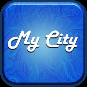 MyCity APP Spain