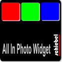 All In Photo Widget Pro eprint photo widget