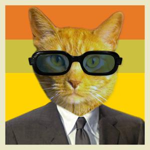 Cat-ify: Photo Sticker Fun photo sticker time