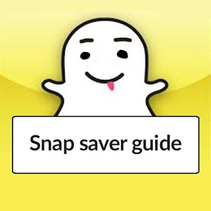 Snap Saver Guide