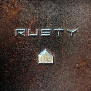 Xperia™ theme - Rusty