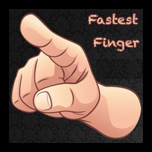 Fastest Finger fastest