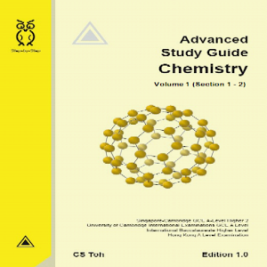Advanced Guide Chemistry Vol 1