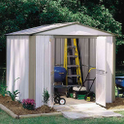 Quality Outdoor Storage Shed