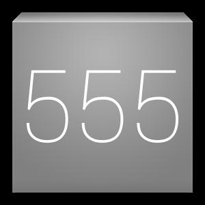 555 Calculator calculator war