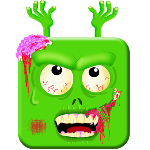 Zombie Tower hidup tower zombie