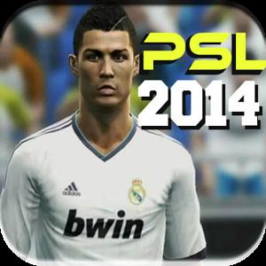 Pro Soccer League 2014