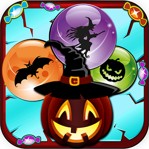 Bubble Shooter Game Halloween bubble game shooter