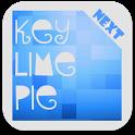 Key Lime Pie Next Theme